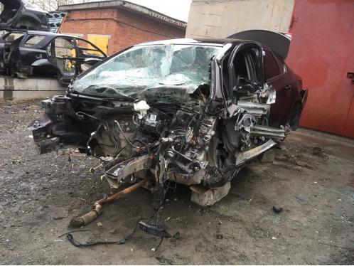Opel Astra J 11.06.2018