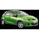 Mazda 2 (DE) 2007-2014