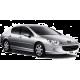 Peugeot 407 2004-2010
