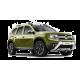 Renault Duster с 2012г