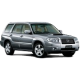 Subaru Forester (S11) c 2002-2007г