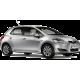 Toyota Auris (E15) 2006-2012