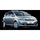 Toyota CorollaVerso 2004-2009