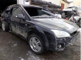 Ford Focus II 09.11.2017