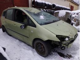 Ford C-MAX 20.11.2018