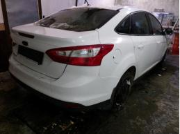 Ford Focus III 10.12.2018