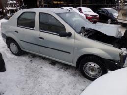 Renault Logan 15.01.2019