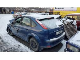 Ford Focus II 21.02.2018