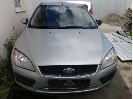 Ford Focus II 09.06.2017