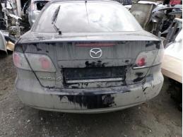 Mazda 6 GG 05.09.2017