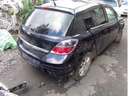 Opel Astra H 20.08.2015