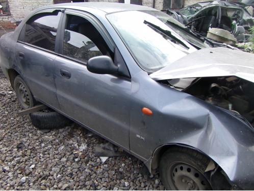 Chevrolet Lanos 29.08.2015