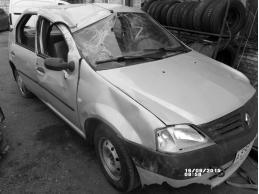Renault Logan 16.09.2015