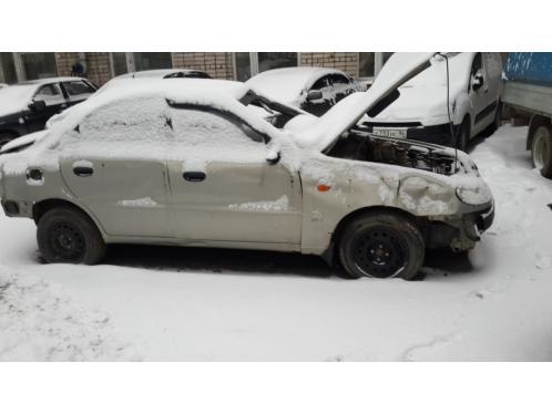 Chevrolet Lanos 07.02.2015