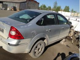 Ford Focus II 20.05.2014
