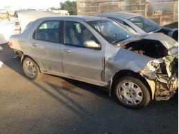 Fiat Albea 18.06.2014