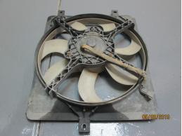 MKвентилятор радиатора