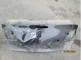 3 BK крышка багажника