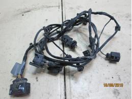PASSAT CC проводка