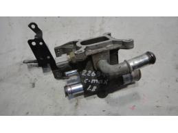 C MAX фланец двигателя системы охлаждения