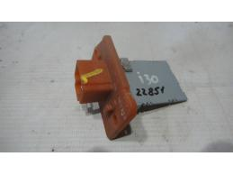 I30 2012 резистор отопителя