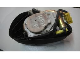 FIT GD ремень безопасности с пиропатроном