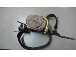 ALMERA N16 ремень безопасности с пиропатроном