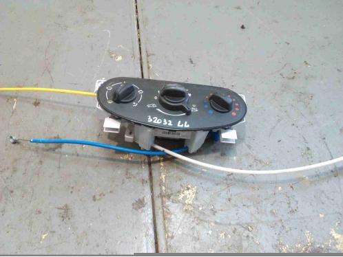 LADA LARGUS  Блок управления отопителем