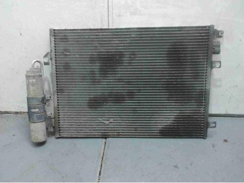 LOGAN Радиатор кондиционера
