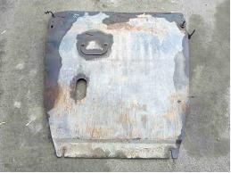 FOCUS I Защита двигателя