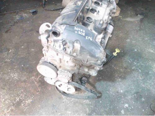308 Двигатель EP6 1.6л peugeot 308 авторазбор