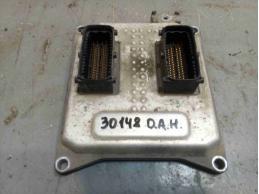 ASTRA H Блок управления двигателем