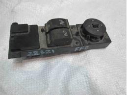 C MAX Блок управления стеклоподъемниками