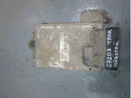 TAHOE III Блок управления подвеской