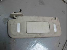 TAHOE III Козырек солнцезащитный (внутри)