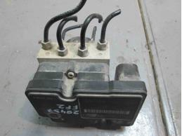 FOCUS II Блок ABS (насос)