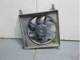 Диффузор вентилятора в сборе