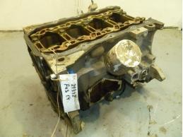 FUSIONБлок двигателя