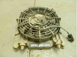 MKВентилятор радиатора кондиционера