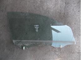AVEO T250 Стекло двери передней правой