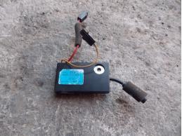 AVEO T250 Блок антены