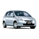 Honda Fit GD 2001-2007