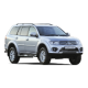 Mitsubishi Pajero/Montero Sport (KH) 2008-2015