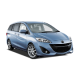 Mazda 5 (CW) 2010-2016
