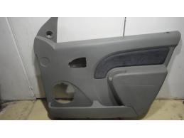 Обшивка двери передней правой под электрику