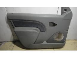 Обшивка двери передней левой под электрику