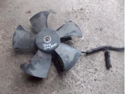 EMGRAND EC7 Вентилятор радиатора