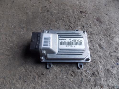 EMGRAND EC7  Блок управления двигателем