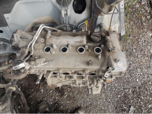 VERSO 2009  Двигатель 1.8Л. 2ZRFAE