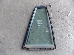 VERSO 2009 Стекло двери задней правой (форточка)